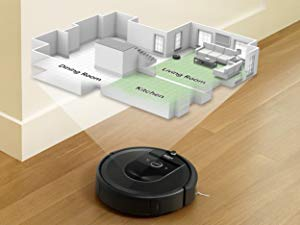 roomba can learn maps
