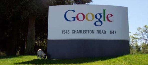 Google own 200 Goats